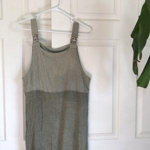 🆕Vintage jumper dress